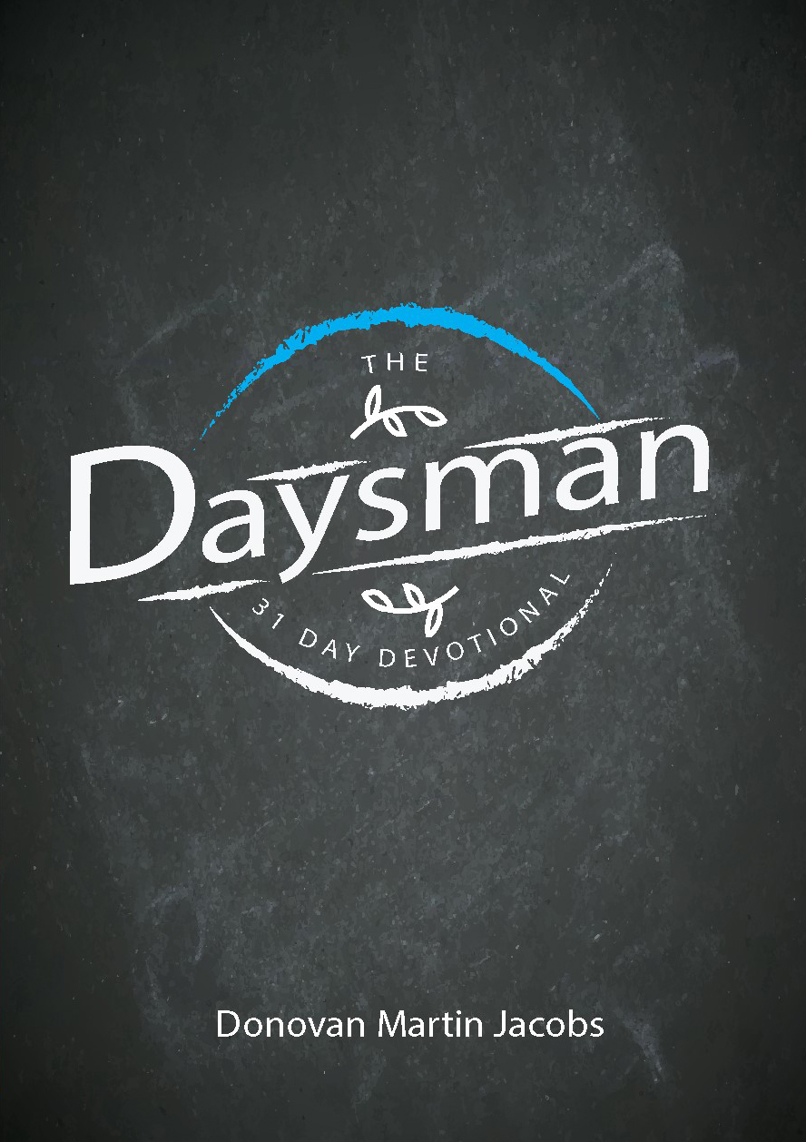 DAYSMAN COVER FRONT
