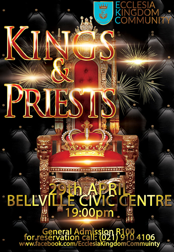 Kings & Priests 2018